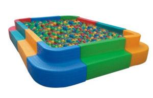 Amusement Park Ocean Balls Plastic Ball Pool for Fun