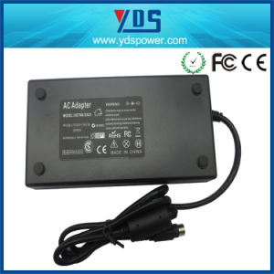 Hot Sales Type for Us/EU AC Power Adapter 19V 9.5A with 4pin pictures & photos