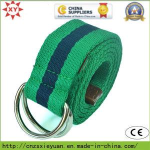 Fabric Belt for Unisex, Popular Color Webbing Belt pictures & photos