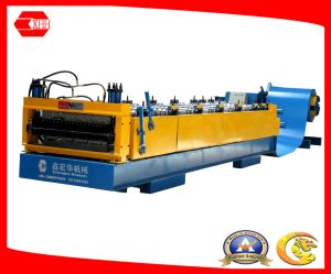 Cold Rolling Roof Panel Machine pictures & photos