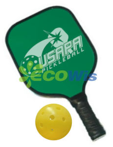 Paddle Racket Pickleball Paddle (HTS5014) pictures & photos