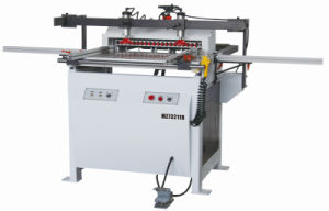 Woodworking Drilling Machine for Furniture Making pictures & photos