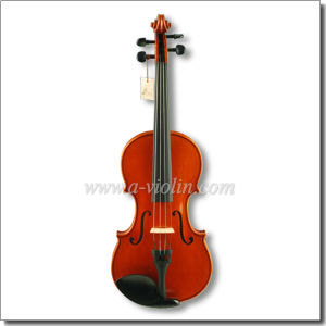 Steady Quality Flamed Advanced Student Violin (VH100H) pictures & photos