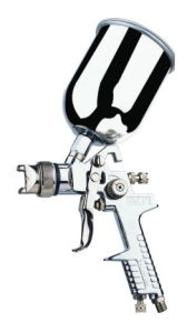 H. V. L. P. Gravity Feed Spray Gun S970C