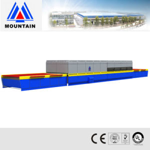Flat Glass Tempering Furnace/Glass Tempering Machine pictures & photos