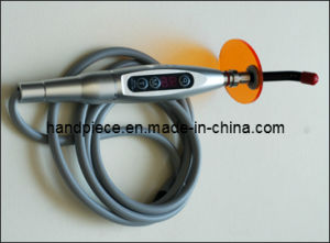 Digital Dental LED Curing Light with Cable (L600B) pictures & photos