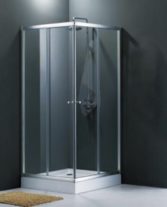 Competitive Price Glass Shower Room Shower Enclosure (B12) pictures & photos