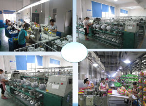 All Size Machine Stitched PU/TPU/PVC Football OEM Factory Soccer pictures & photos