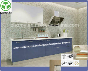 Shandong Popular Kitchen Furniture pictures & photos
