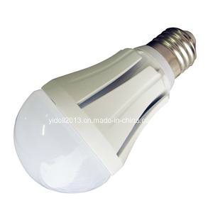AC85-265V Dimmable 5W 7W 10W E27 B22 A60 Global 5730 SMD LED Bulb Lamp pictures & photos
