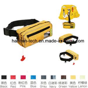 Different Color Waist Bag Lifejacket for Sale (HT206) pictures & photos