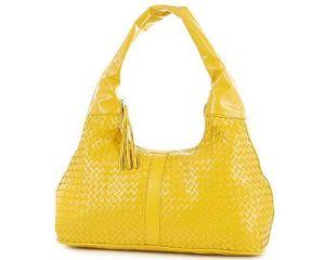 Women Fashion Leather Shoulder Bag (W130) pictures & photos