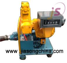 Mobile Portable Oil Discharge Fueling Pump Flowmeter pictures & photos