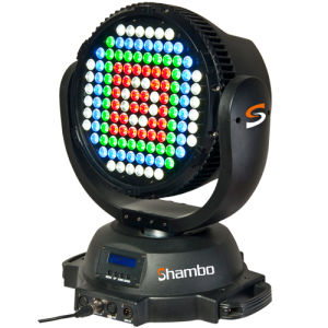 LED Stage Lighting/High Power 360W LED Moving Head Stage Lighting Wash pictures & photos