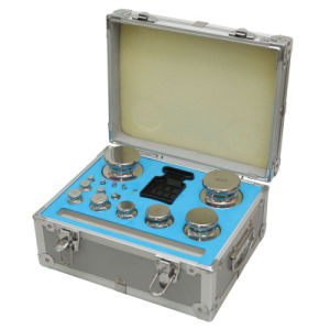 Stainless Steel Test Weight Calibration Weight of 1mg-2kg pictures & photos