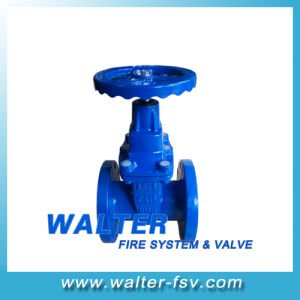 Awwa C515 Gate Valve pictures & photos
