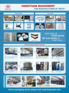 EPS Production Line (SPZ100-200T) pictures & photos