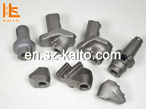 Road Milling Machine Spare Parts Toolholders pictures & photos