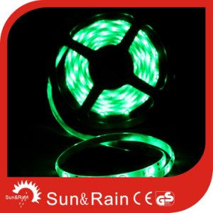 LED Strip Light Indoor Use for Party Car Use IP44 5m/Roll 12V 3m Double Faced Adhesive Tape pictures & photos