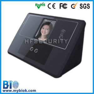 Biometric Reader Facial Recognition Time and Attendance (HF-FR213)