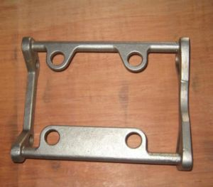 Stainless Steel Casting Parts-Structure Parts pictures & photos