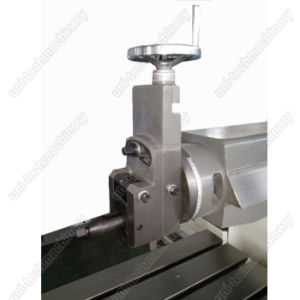 Mechanical Shaping Machine for Metal Shaper Planer Tools (BC6085) pictures & photos