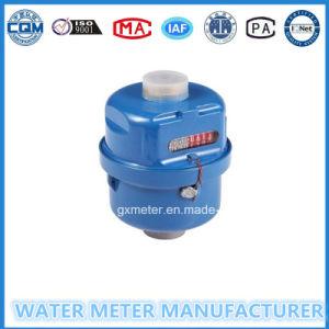 Volumetric Water Meter, Kent Type, Brass Body pictures & photos
