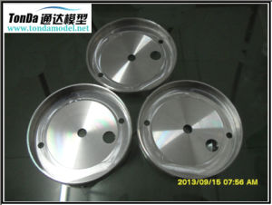 CNC Turning for Auto Metal Parts pictures & photos