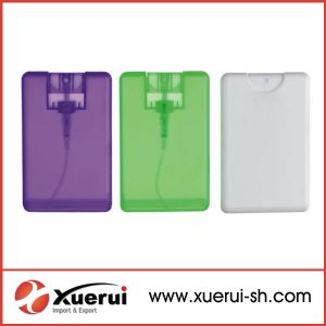 20ml Cosmetic Plastic Pocket Sprayer pictures & photos