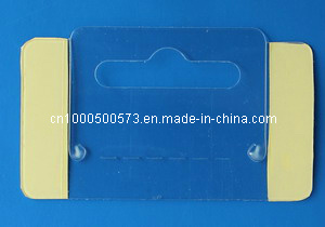 Self Adhesive Hang Tab for Box Packing (W-643809B)
