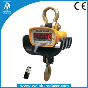 OCS-SH High Temperature Proof Crane Scale
