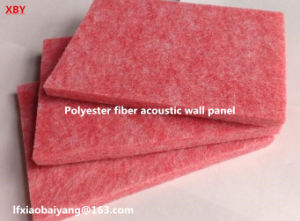 Wall Panel Acoustic Panel Decoration Panel Ceiling Panel pictures & photos