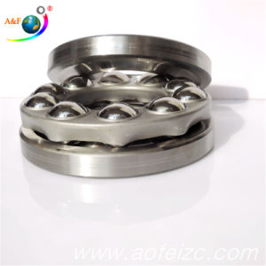 A&F High load Thrust ball bearing 51226 used for Drilling machinery pictures & photos
