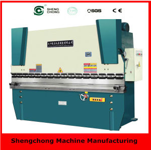 Hydraulic Digital Display Press Brake Bending