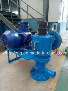 Progressive Cavity Pump Ground Driving Device 50HP pictures & photos