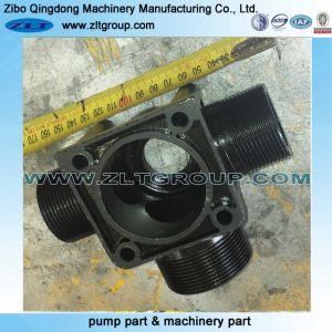 CNC Machining Part Valve Body for Pump pictures & photos