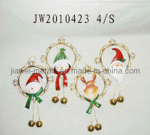 Christmas Hanging Decoration (JW10423)