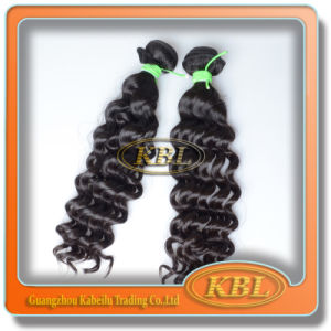 Remy and Virgin 4A Brazilian Human Hair pictures & photos