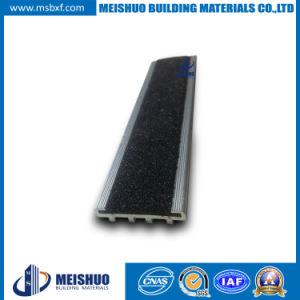 Black Carborundum Carpet Stair Nosing (MSSNC-3) pictures & photos