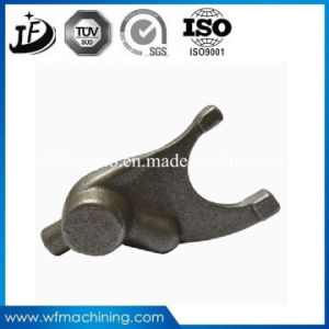 OEM Truck Parts Shifting Fork From China Forging Manufacturer pictures & photos