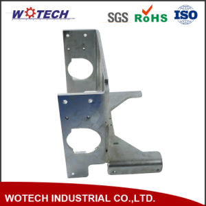 Progressive Die Stainless Steel Precesion Sheet Metal Stamping pictures & photos