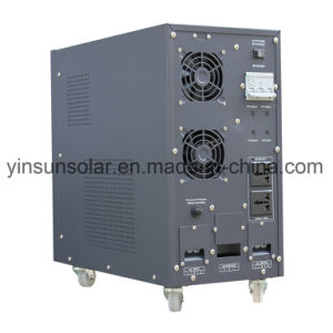 48V 4000W Pure Sine Wave Power Solar Inverter for Solar pictures & photos