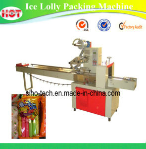 Ice Lolly Packing Machine pictures & photos