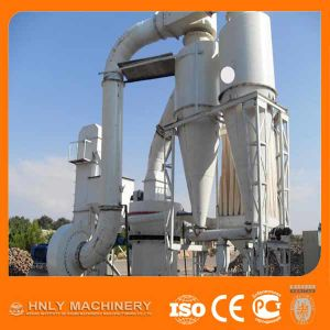 Capacity 50t/D Maize Milling Line for African Market pictures & photos