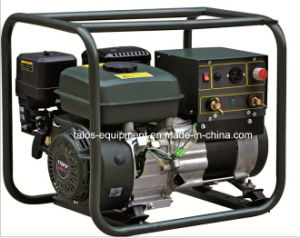 Portable 80A Gasoline Welder (GW150) pictures & photos