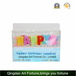 New Design Birthday Party Number Candle for Children pictures & photos