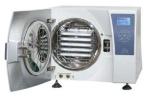 TMQ. C Series Tabletop Vacuum Autoclave Sterilizer (CLASS N-TMQ. C-2534 17L (AUTOMATIC)) pictures & photos