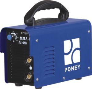 Inverter IGBT Mini Welding Machine pictures & photos