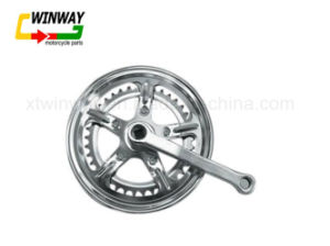 Bicycle Parts Good Chainwheel Crank for Bicycle pictures & photos