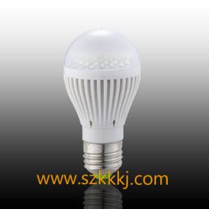 E27 Bulbs Sound Control Automatic Bulb Lamp